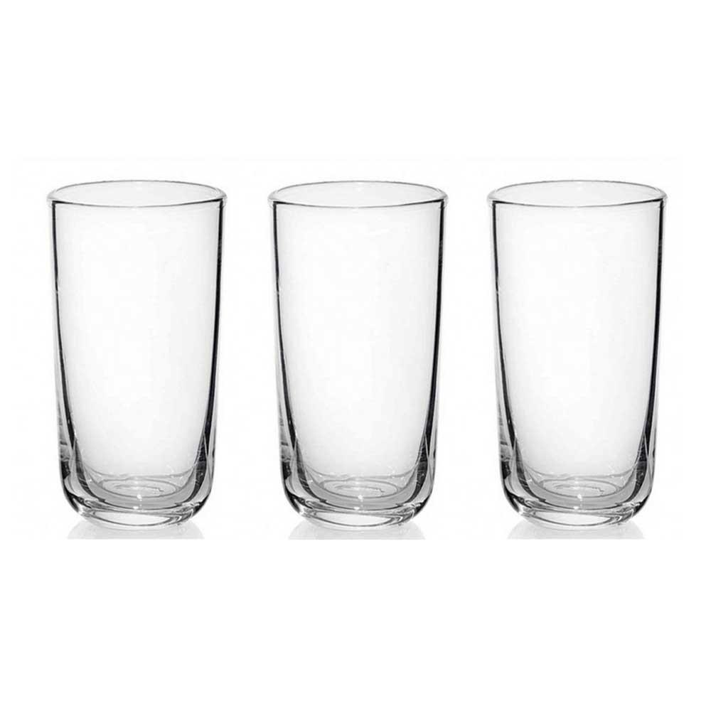 Ποτήρια Νερού (Σετ 3τμχ) Marva Clio Τ05660
