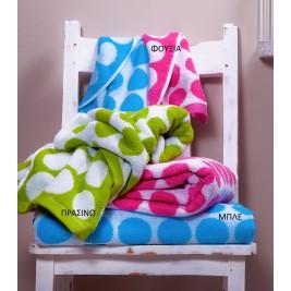 Πετσέτα Χεριών (30x50) Palamaiki Towels PT138