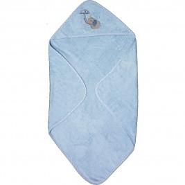 Βρεφική Κάπα Morven Rainy Blue 1808/05