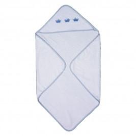 Βρεφική Κάπα (0-12 μηνών) Morven Prince Blue 1809/05