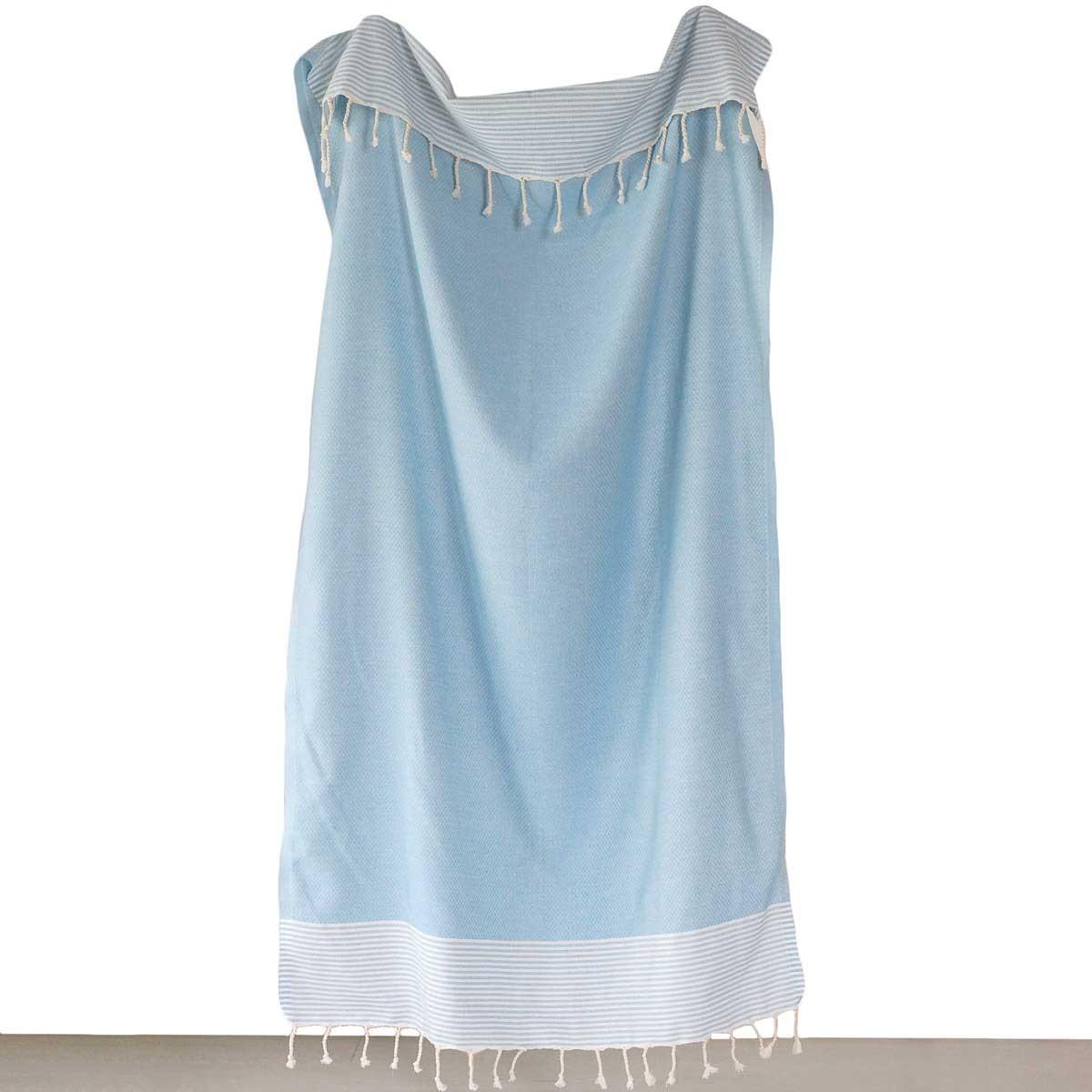 Παρεό Melinen Odel Light Blue