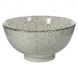 Μπωλ Marva Mosaic Grey 02262800