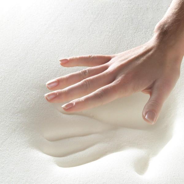 Μαξιλάρι Ύπνου Ανατομικό Anna Riska Memory Foam