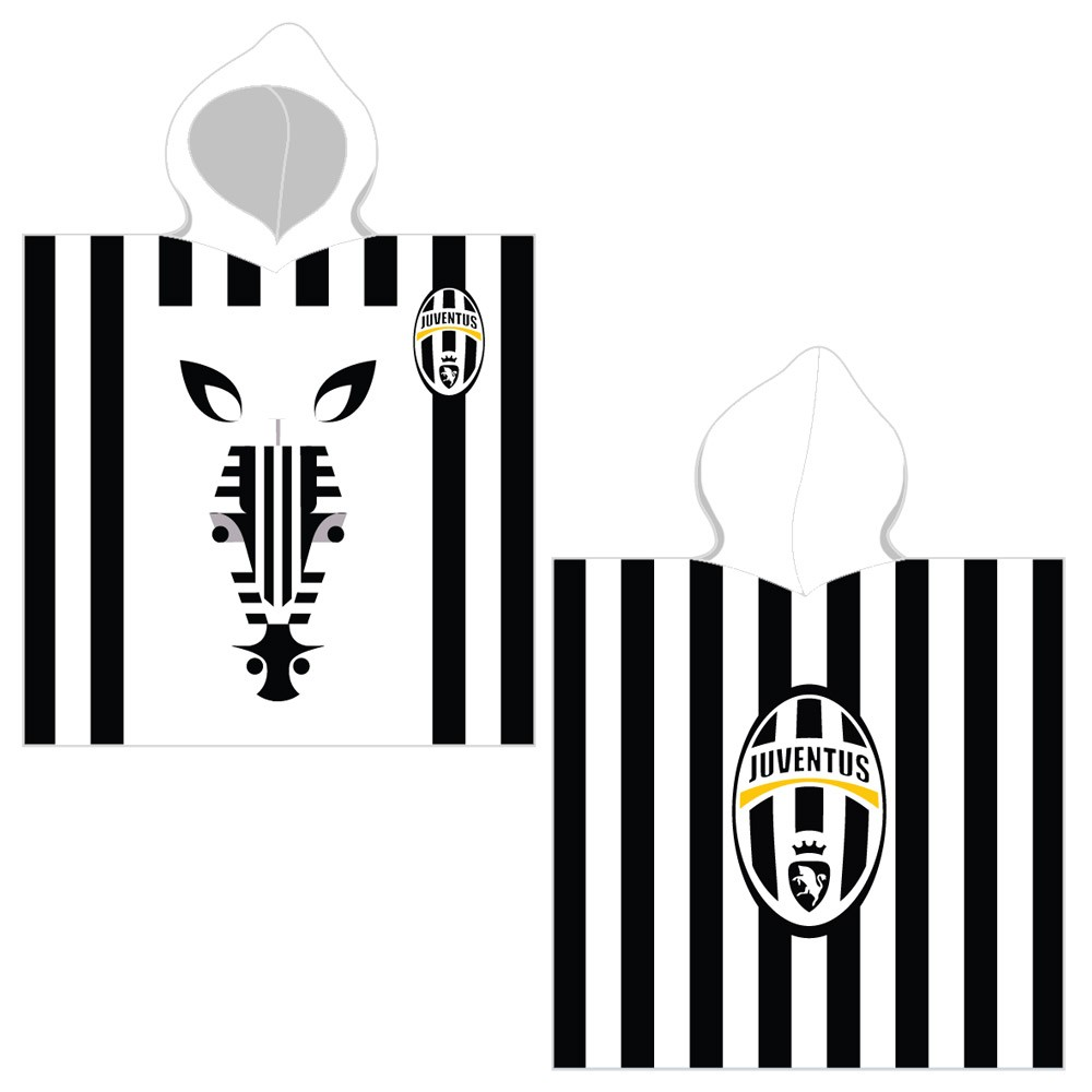 Παιδικό Πόντσο Juventus JT162045