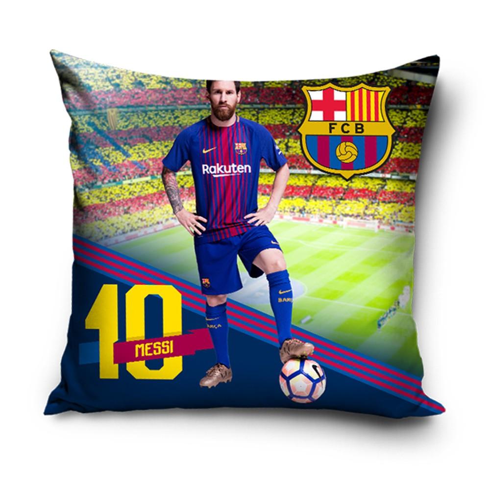 Διακοσμητική Μαξιλαροθήκη FC Barcelona FCB172067