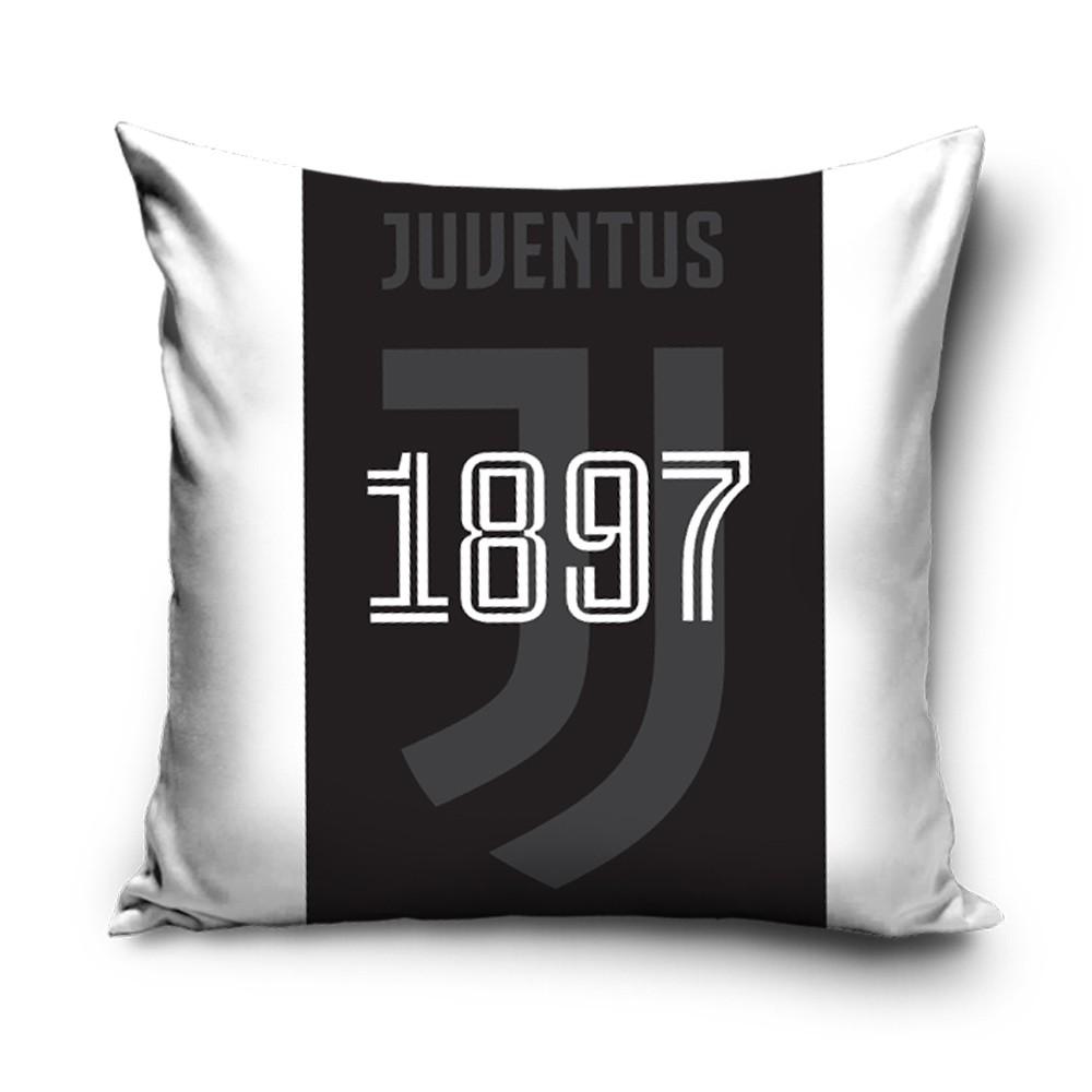 Διακοσμητική Μαξιλαροθήκη Juventus JT173009