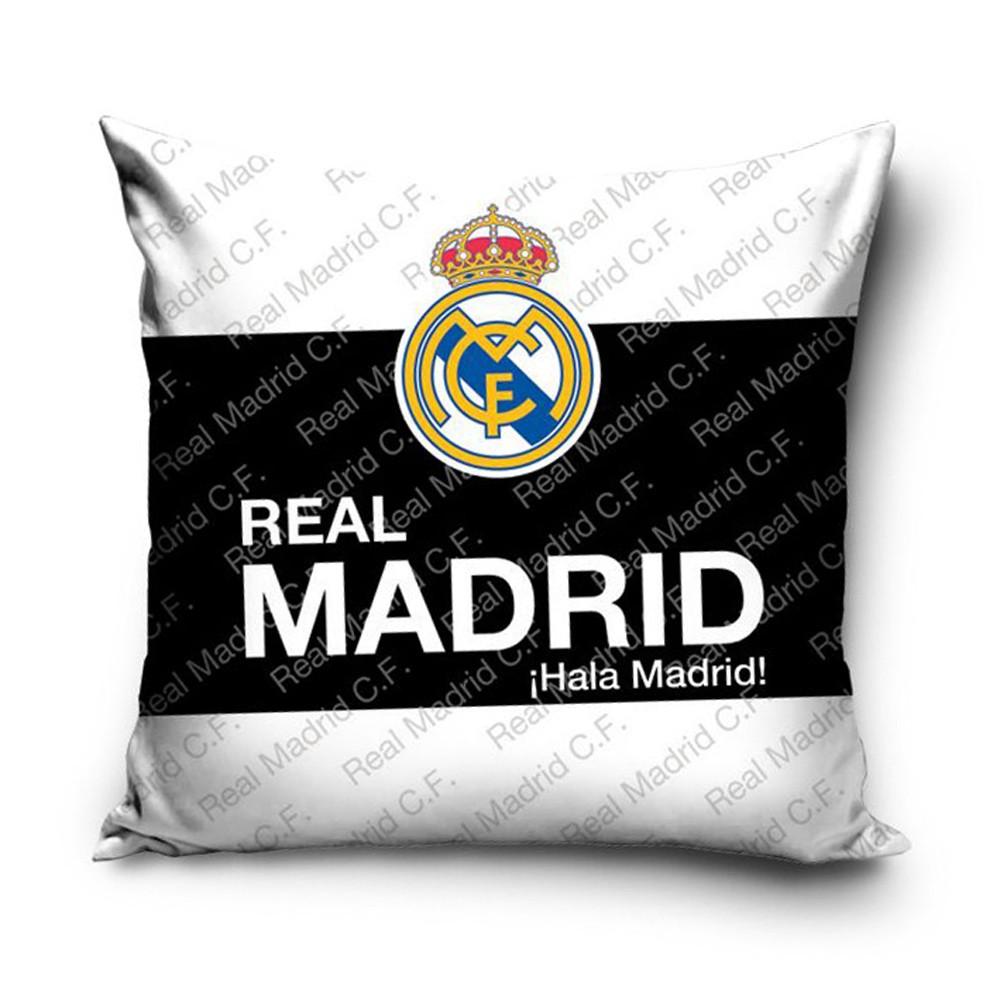 Διακοσμητική Μαξιλαροθήκη Real Madrid RM16-4005