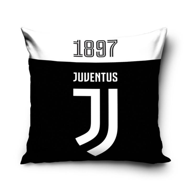 Διακοσμητική Μαξιλαροθήκη (40x40) Juventus JT181018
