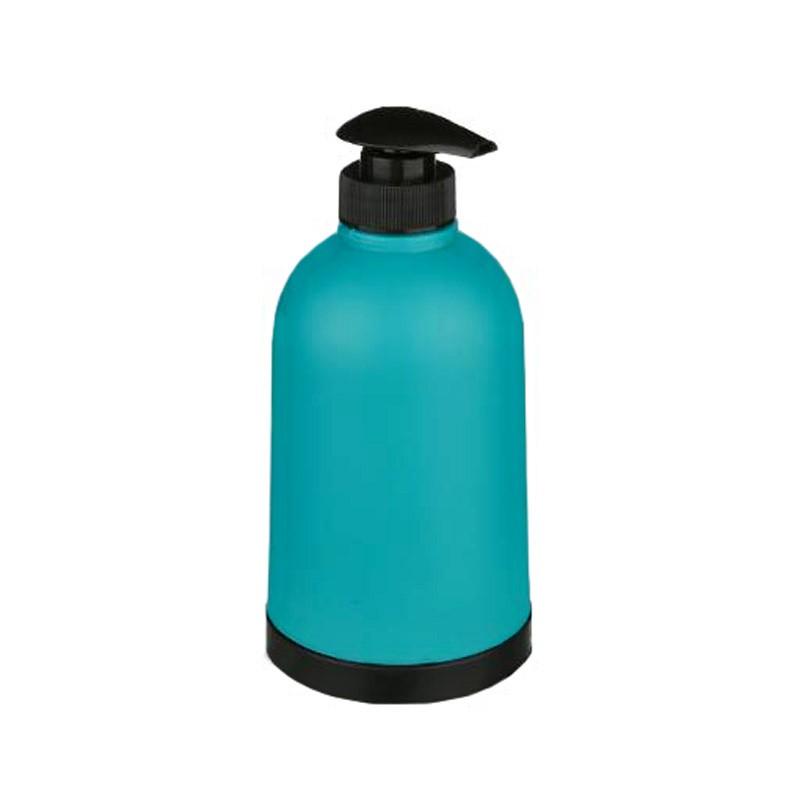 Δοχείο Κρεμοσάπουνου Marva Turquoise 105554
