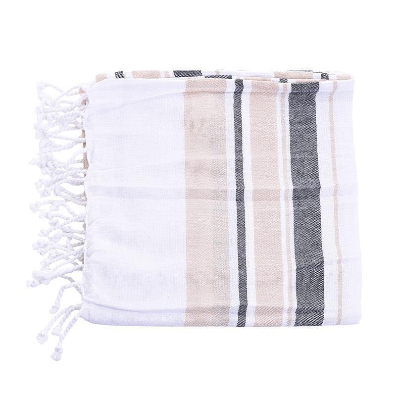 Παρεό InArt Ble 5-46-807-0014 home   θαλάσσης   πετσέτες θαλάσσης ενηλίκων