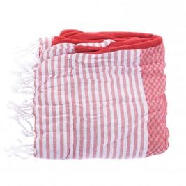 Πετσέτα Θαλάσσης-Παρεό InArt Ble 5-46-807-0015