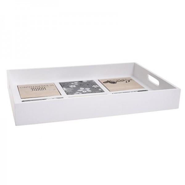 Δίσκος Σερβιρίσματος InArt 3-70-093-0031