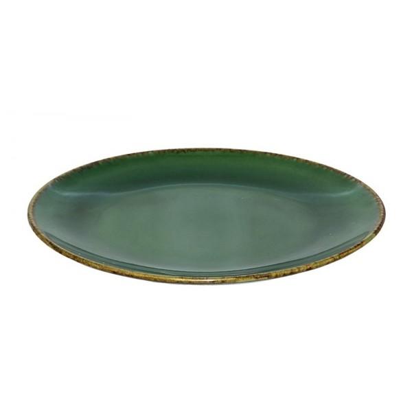 Πιάτο Φρούτου Espiel SNP1002K6 Antique Green