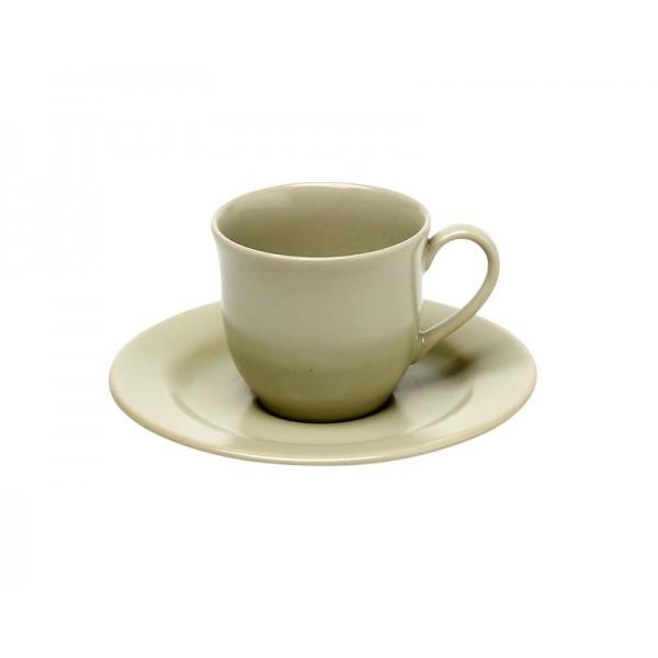 Φλυτζάνι Καφέ + Πιατάκι Espiel SNJ1032K6