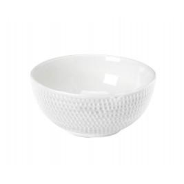 Μπωλ Πρωινού Espiel Dots White RRF105K6