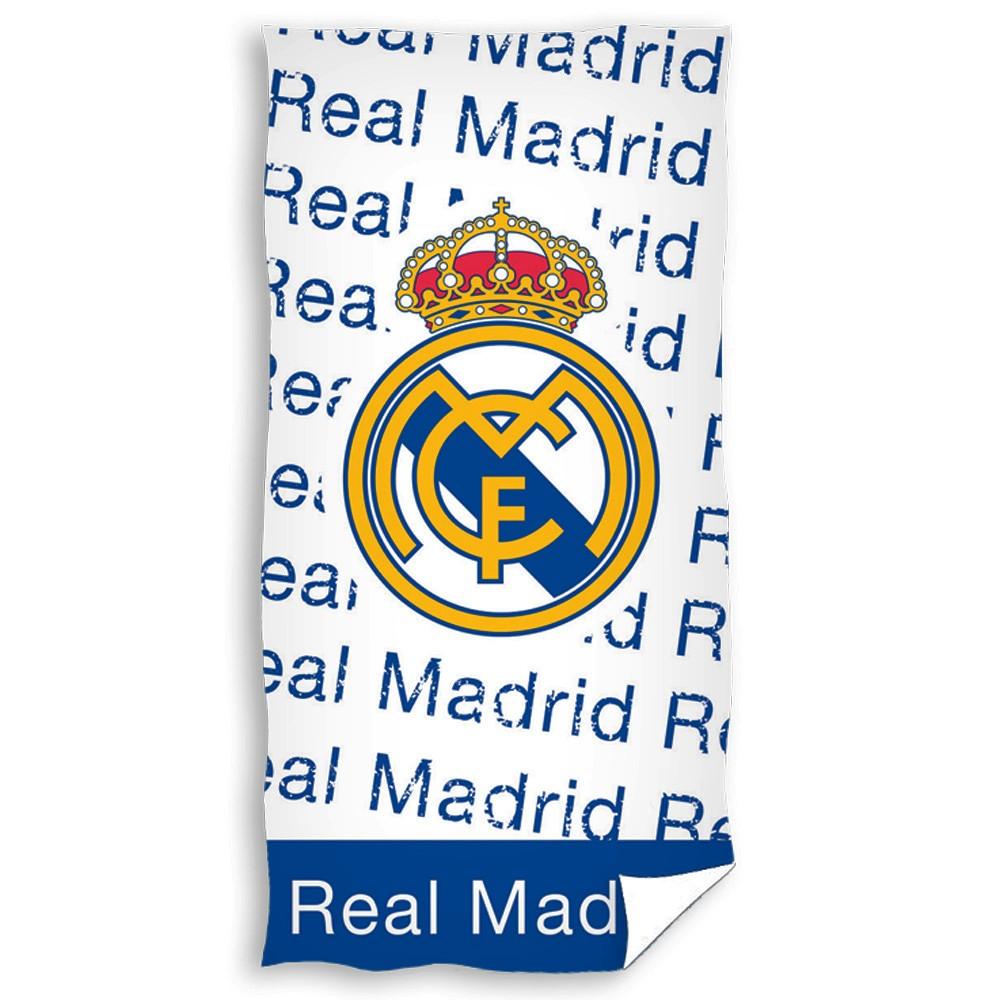 Πετσέτα Θαλάσσης Real Madrid RM171105 home   θαλάσσης   πετσέτες θαλάσσης ενηλίκων