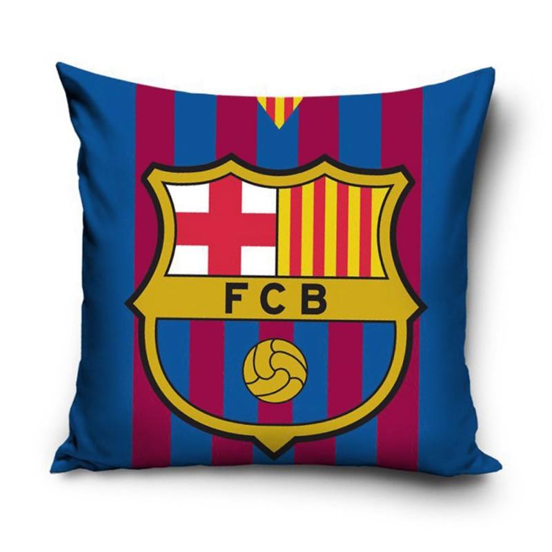 Διακοσμητική Μαξιλαροθήκη (40x40) FC Barcelona FCB163002
