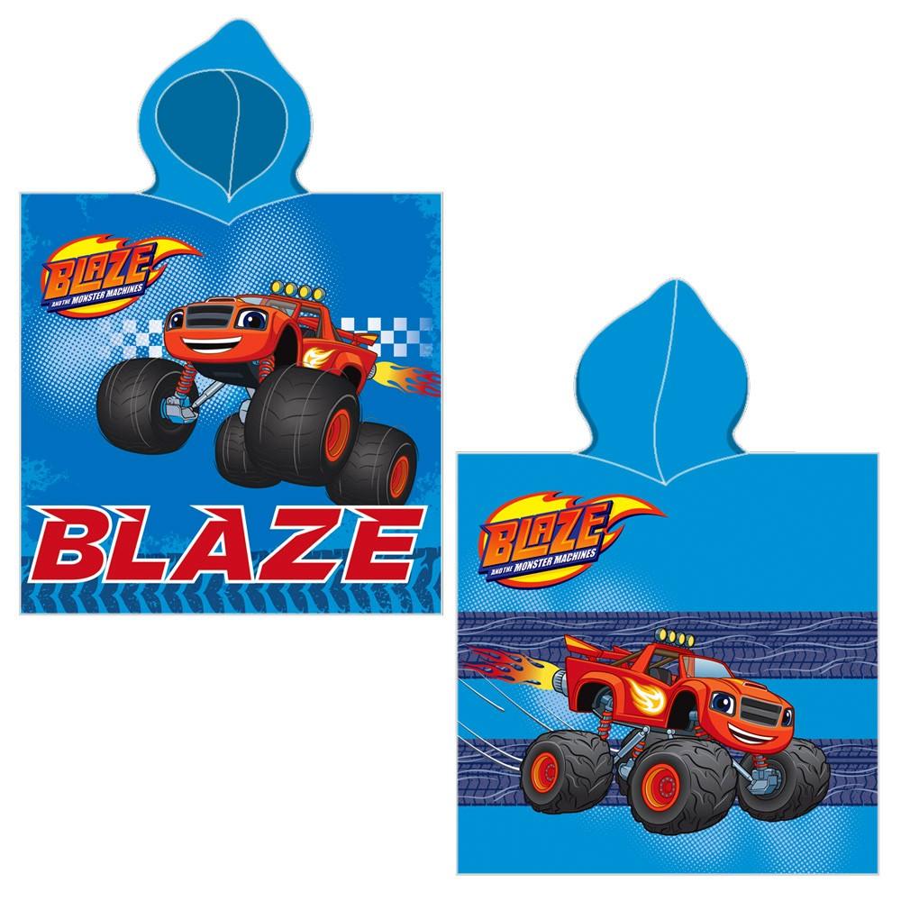 Παιδικό Πόντσο Blaze BMM161009