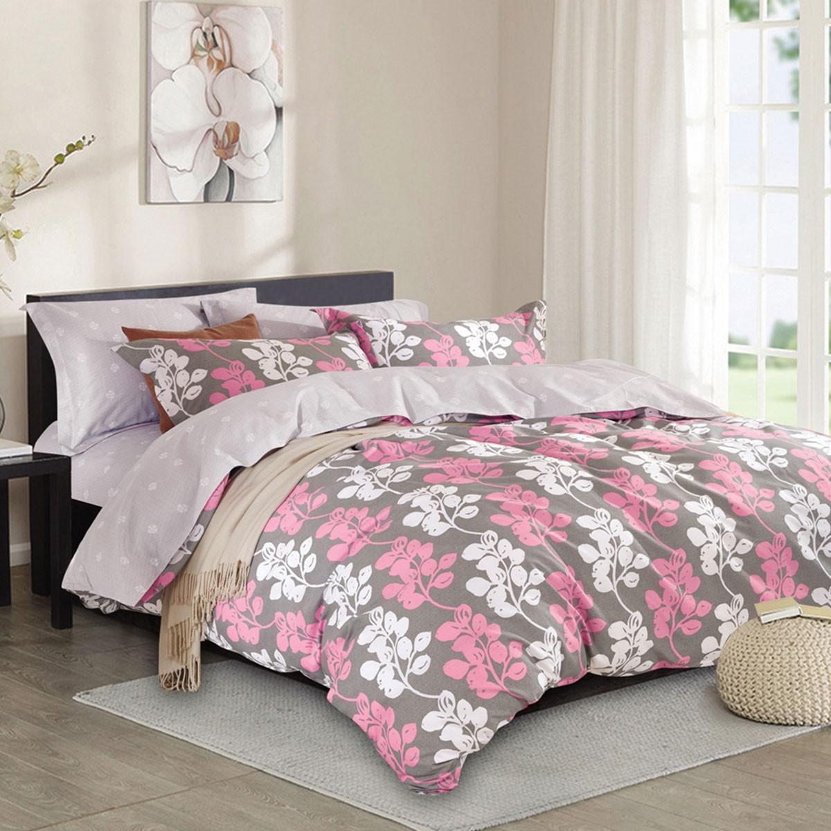 Πάπλωμα + Σεντόνια Υπέρδιπλα (Σετ) Palamaiki Bed In A Bag 0619
