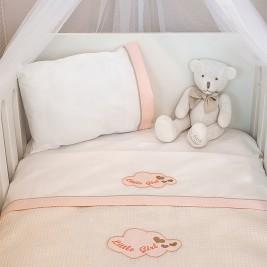 5b9cd10f0a9 Baby Oliver | Προίκα Μωρού | Βρεφικά Λευκά Είδη | Spitishop.gr