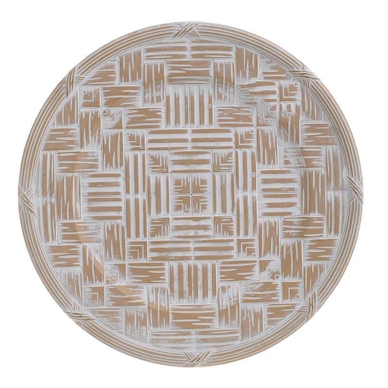 Πιατέλα Διακόσμησης InArt 3-70-019-0189
