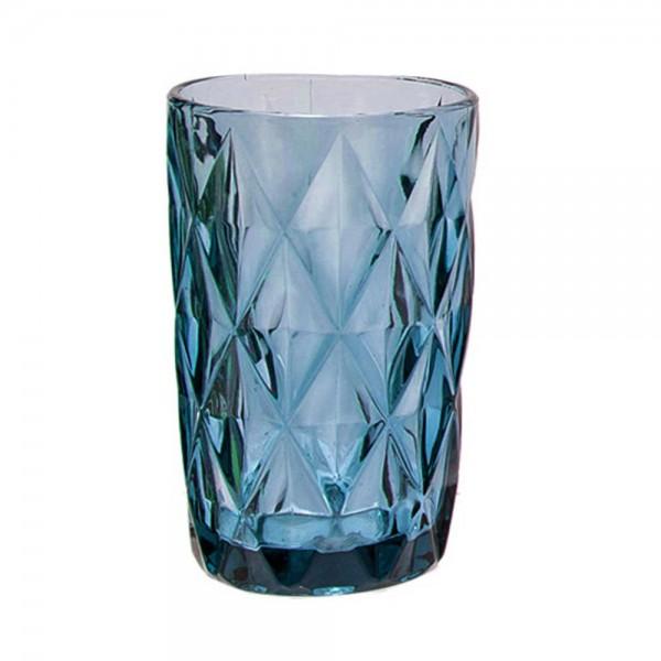 Ποτήρι Νερού Marva Romvos Blue 765001