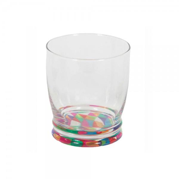 Ποτήρι Νερού Marva Dea Triangoli Μ61720