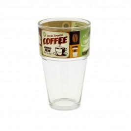 Ποτήρι Νερού Marva Old Style Coffee Μ65720