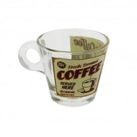 Φλυτζάνι Καφέ Marva Old Style Coffee Μ65740