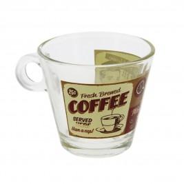Φλυτζάνι Τσαγιού Marva Old Style Coffee Μ65760