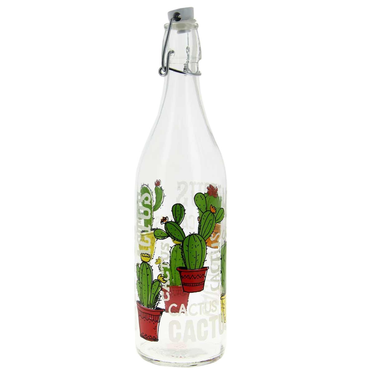 Μπουκάλι Νερού Marva Cactus Μ66760