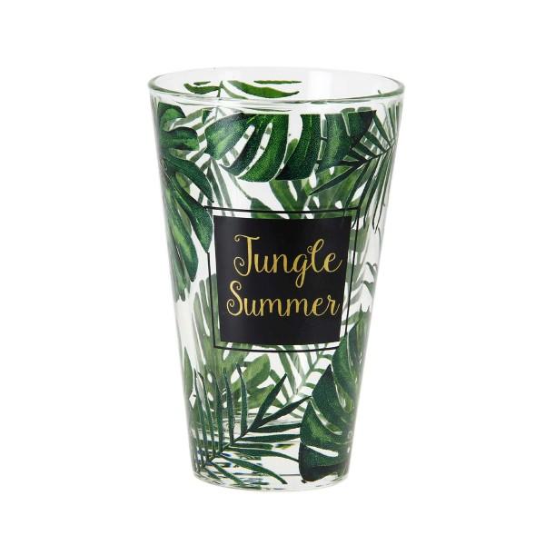 Ποτήρι Νερού Marva Jungle Μ71310