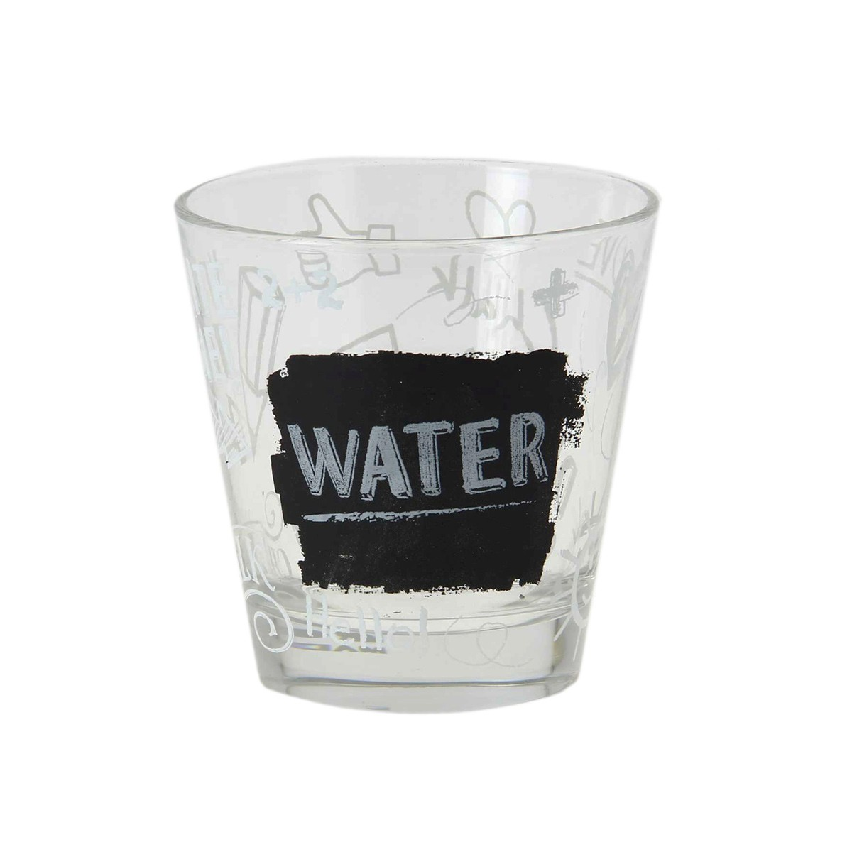 Ποτήρι Νερού Marva Lavagna Μ72360