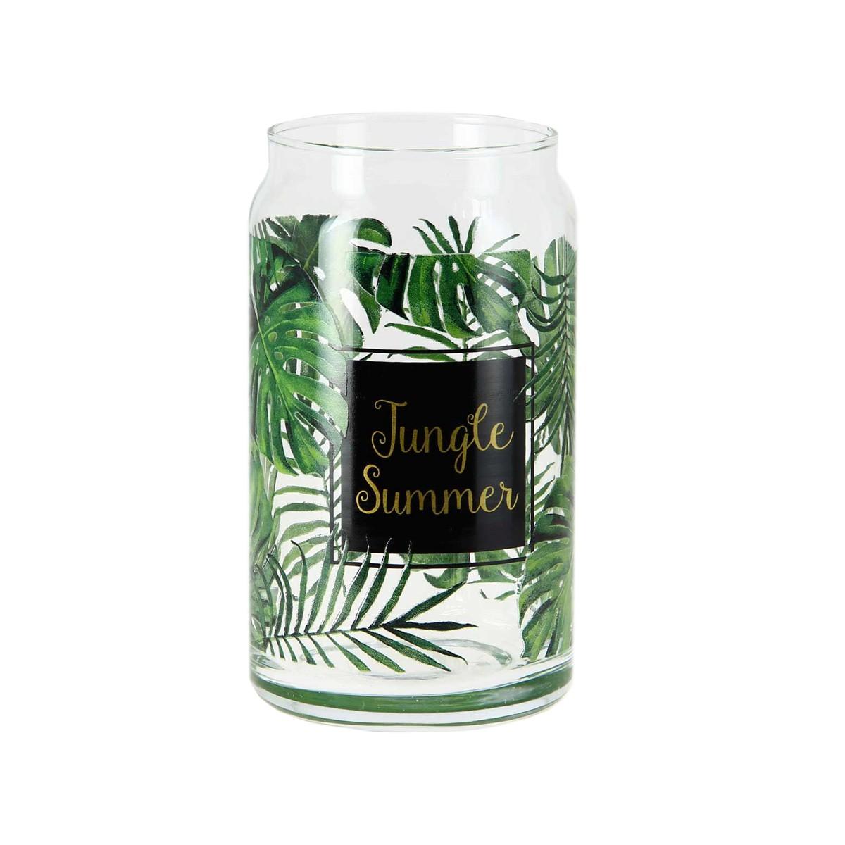 Ποτήρι Αναψυκτικού Τμχ/6 Marva Jungle Μ71410