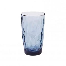 Ποτήρι Νερού Marva Diamond Blue 350260