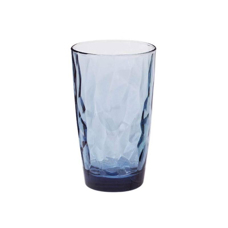 Ποτήρι Νερού Τμχ/6 Marva Diamond Blue 350260