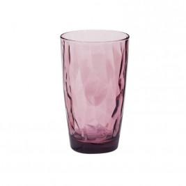 Ποτήρι Νερού Marva Diamond Purple 350270