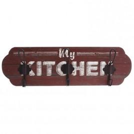 Κρεμάστρα Τοίχου InArt Kitchen 3-70-773-0091