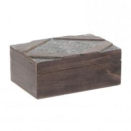 Κουτί Αποθήκευσης InArt 3-70-831-0001
