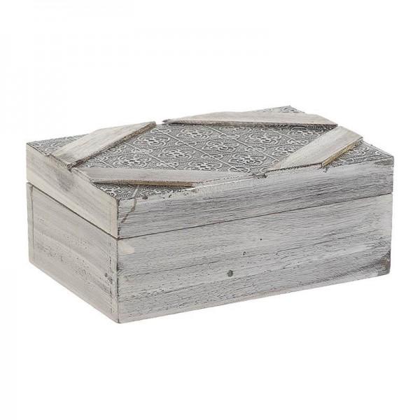 Κουτί Αποθήκευσης InArt 3-70-831-0002