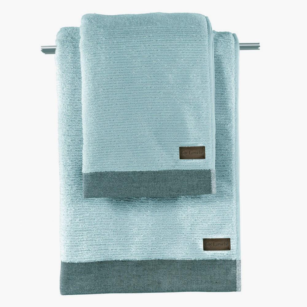 Πετσέτα Προσώπου (50x90) Guy Laroche Penny Raf home   μπάνιο   πετσέτες μπάνιου