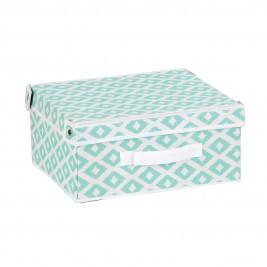Κουτί Τακτοποίησης (33x28x15) εstia 03-2060 Turquoise