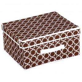 Κουτί Τακτοποίησης (41x35x25) εstia 03-4941 Brown