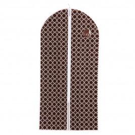 Θήκη Φύλαξης Παλτό/Φορεμάτων (60x120) εstia 03-4880 Brown