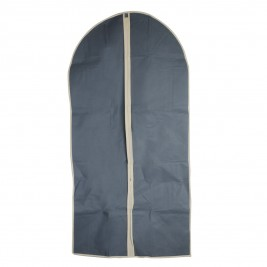 Θήκη Φύλαξης Παλτό/Φορεμάτων (60x120) εstia 03-4897 Grey