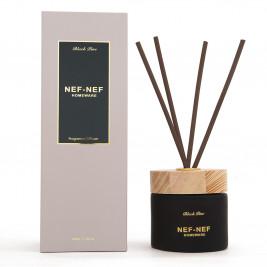 Αρωματικό Χώρου Με Στικς Nef-Nef Μαύρο Πεύκο