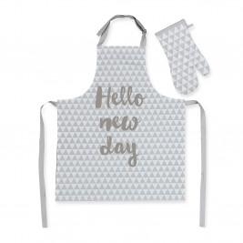 Σετ Κουζίνας 2τμχ Nef-Nef Mood Grey