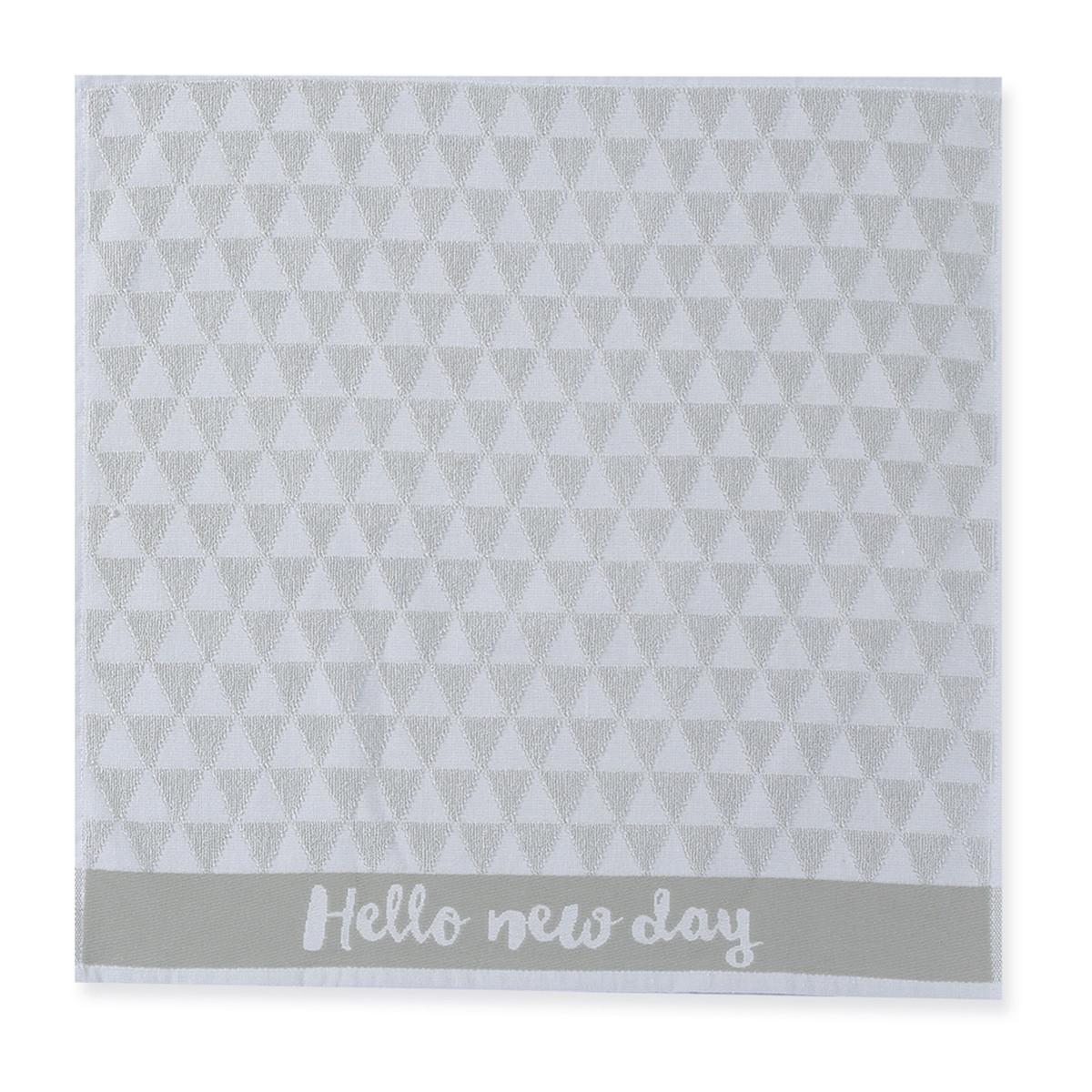 Πετσέτα Κουζίνας Nef-Nef Mood Grey