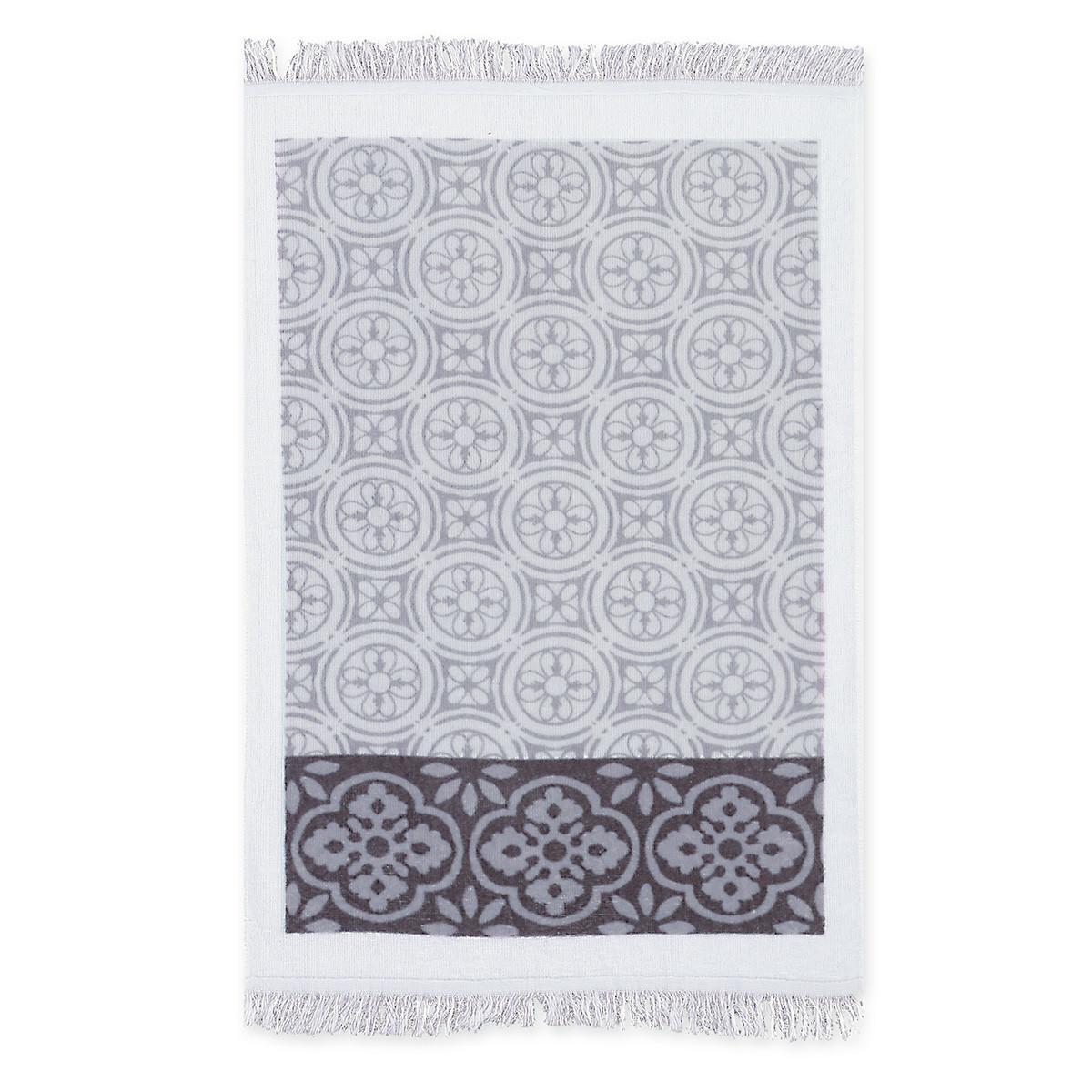 Πετσέτα Κουζίνας Nef-Nef Distinct Grey