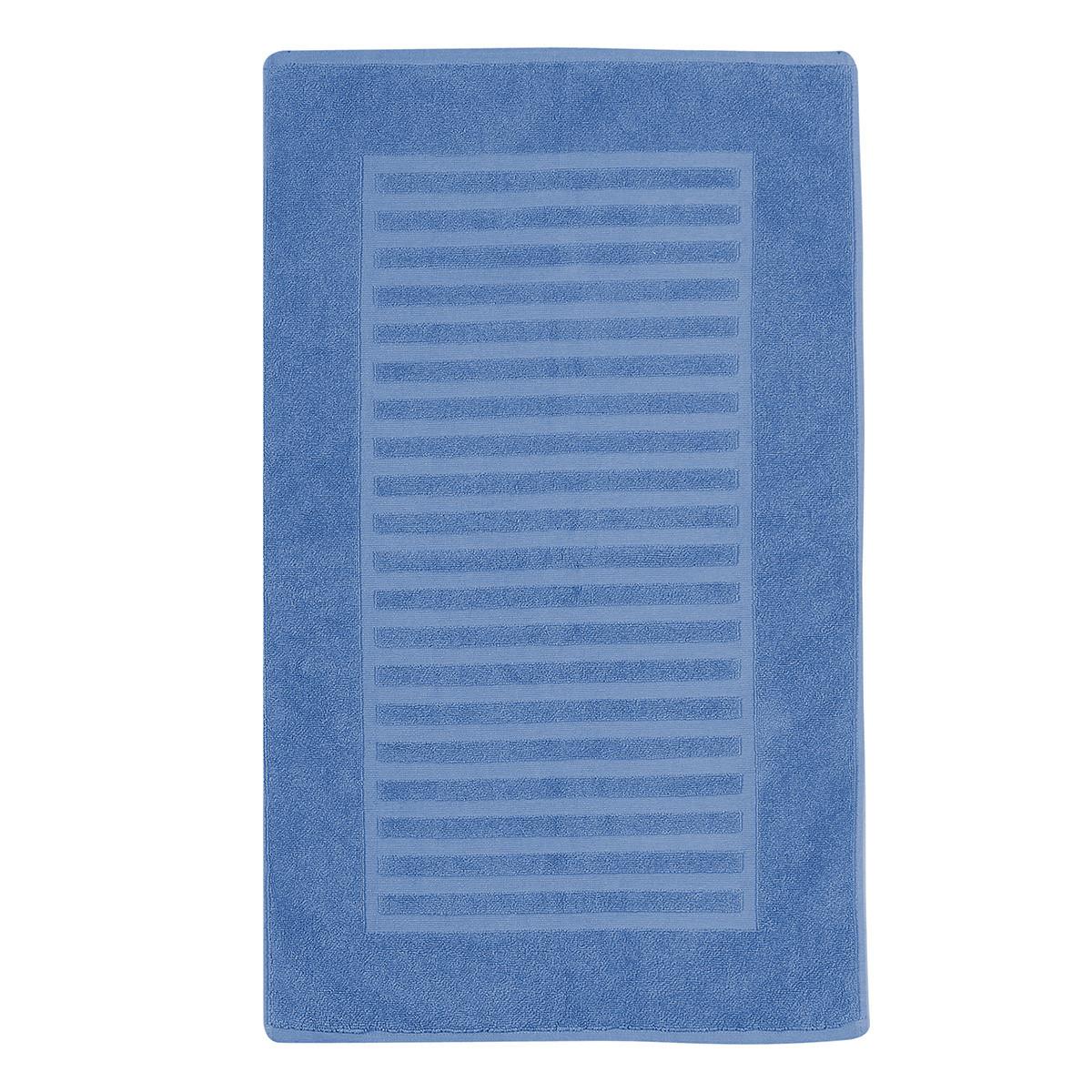Πετσετέ Πατάκι Μπάνιου (50×80) Nef-Nef Venus Terry Blue